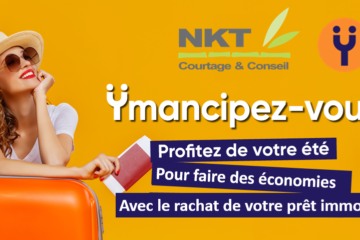 RACHAT CREDIT IMMOBILIER NKT COURTAGE YMANCI
